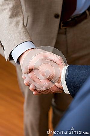 Free Handshake Stock Images - 13340814