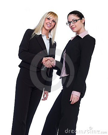 Free Handshake Royalty Free Stock Image - 3634576