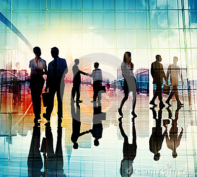 Free Handshake Business People Team Teamwork Meeting Conference Concept Stock Images - 54339934
