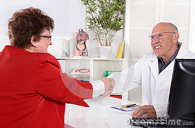 Guidelines for doctor patient dating