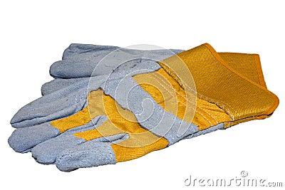 Handskeskydd