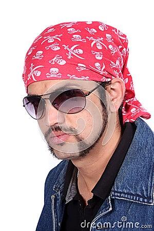 Handsome Indian Guy