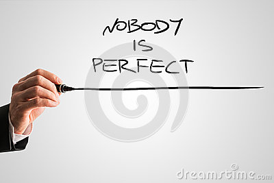 nobody is perfect essay no body is perfect except beyonce