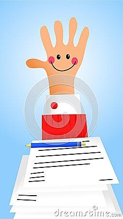 Handy documents