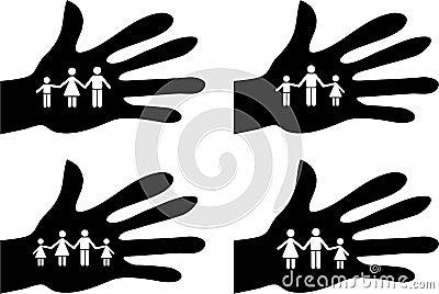 Handy family