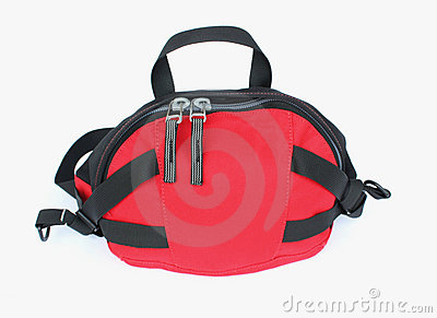 Handy sport bag