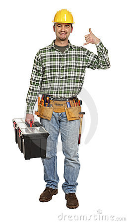 Handyman contact us