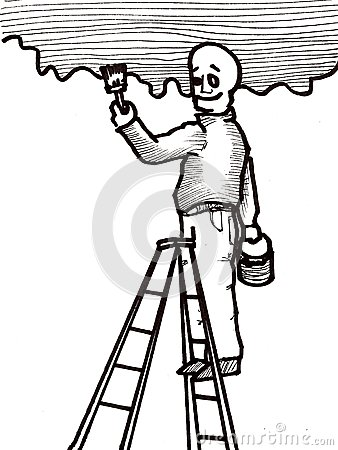 Handyman Painting