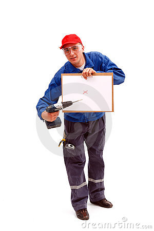 Handyman  s plans