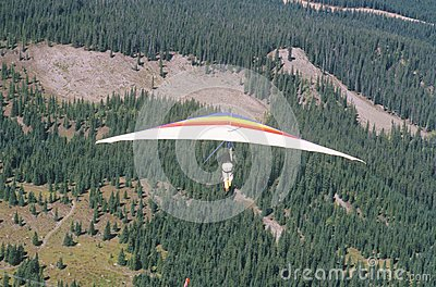 Hang Gliding Festival, Editorial Image