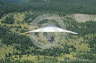 Hang Gliding Festival, Editorial Photography