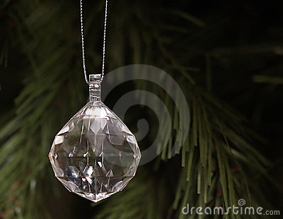 Hanging Crystal