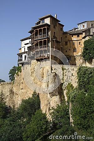 Hanging Houses - Cuenca - Spain