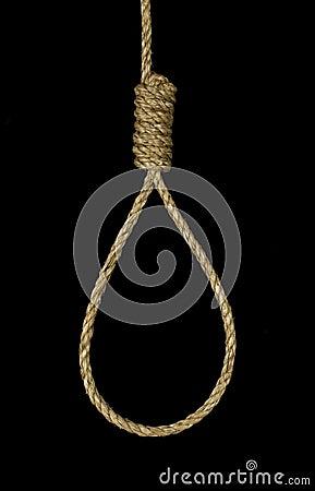 Hanging Noose.