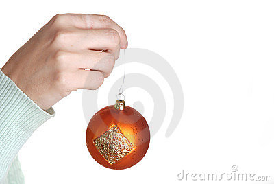 Hanging ornament II