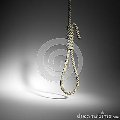 Hangman s knot