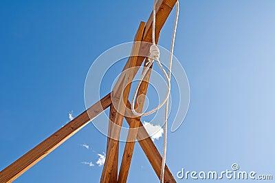 Hangman s noose
