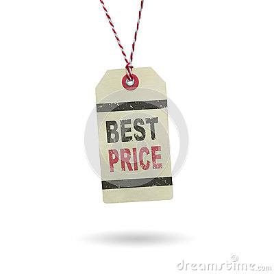 Hangtag Best Price