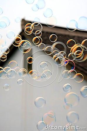HangZhou bubble