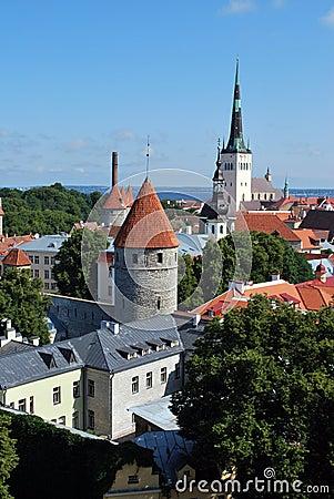 Hansa town