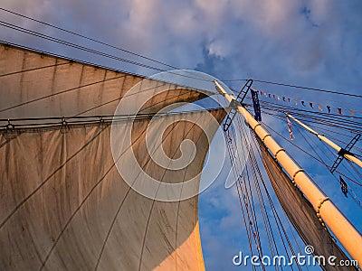 Hanseatic Sail