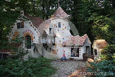 Hansel and gretel stock photo image 57978782 for Hansel and gretel house plans