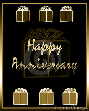 Free Happy Anniversary Royalty Free Stock Image - 4427346