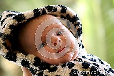Happy baby 3