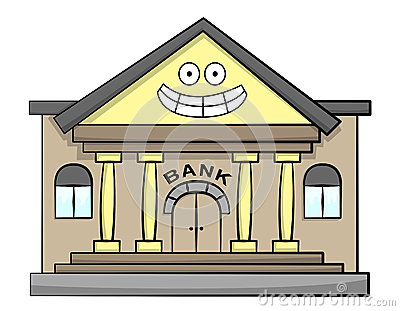 Happy bank
