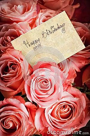 Free Happy Birthday Stock Image - 17410261