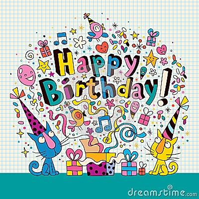 Free Happy Birthday Royalty Free Stock Image - 28949826
