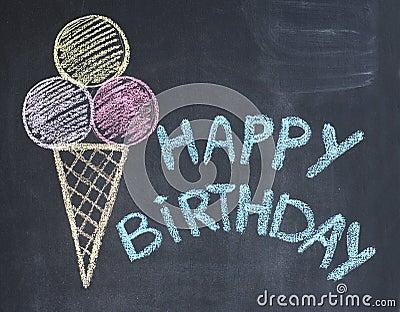 Happy birthday congratulations