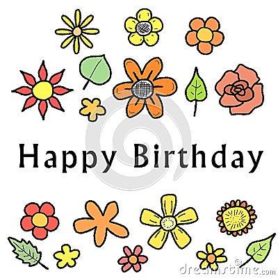Happy birthday royalty free stock photo image 34703055