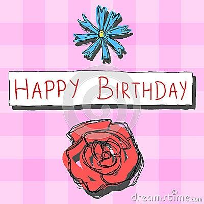 Happy birthday royalty free stock images image 31287699