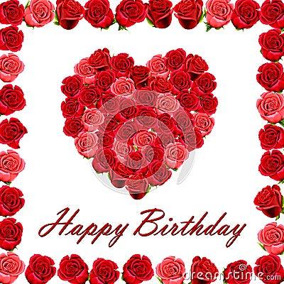 Happy Birthday, Heart Love Happy Birthday Heart Royalty