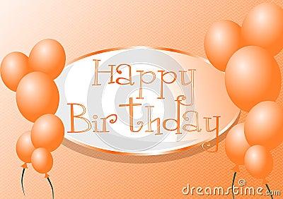 Happy Birthday Stock Images Image 34636054