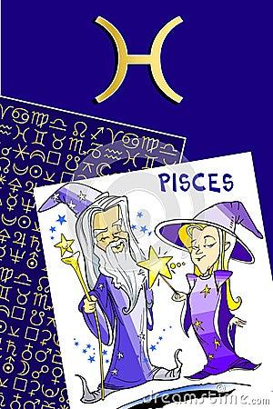 Happy birthday -zodiac sign
