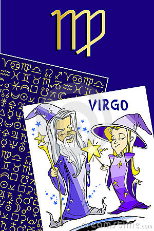 Happy birthday - zodiac sign