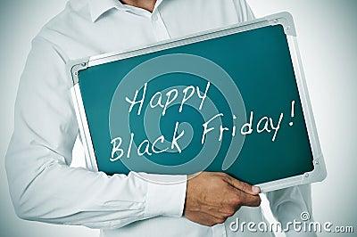 Happy black friday