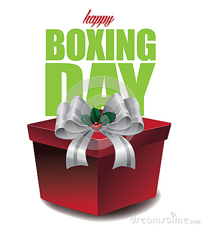 Pictures of boxing day clip art kidskunstfo happy boxing day design stock vector image 60506624 m4hsunfo