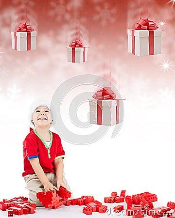 Free Happy Boy Stock Photography - 22133512