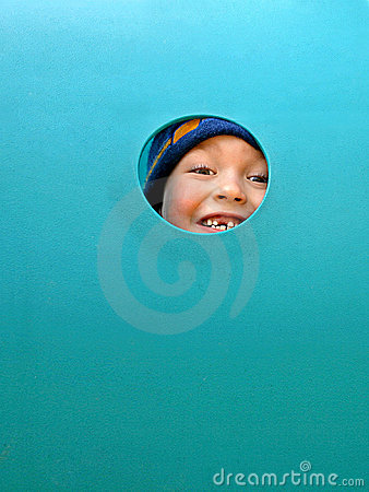 Free Happy Boy With No Milk Tooth Royalty Free Stock Photo - 381625
