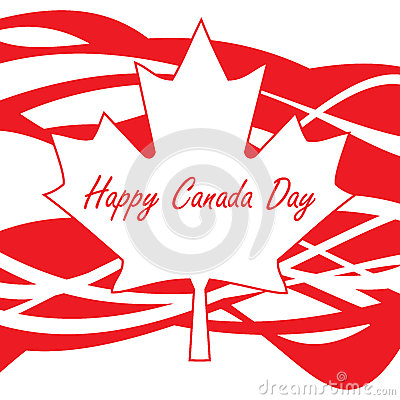 Happy Canada Day