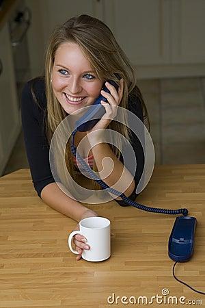Free Happy Chatting Royalty Free Stock Photos - 1835068