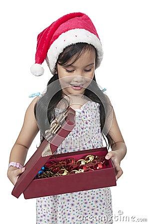 Happy Christmas Kid
