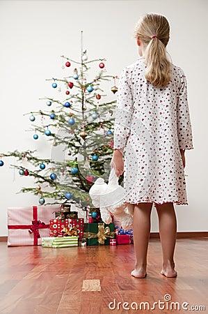 Happy Christmas morning