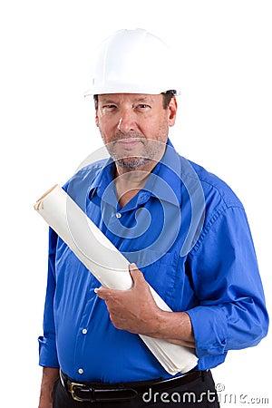 Happy Contractor