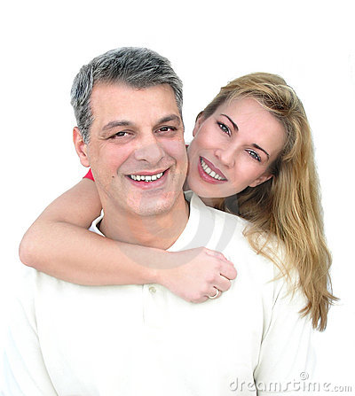Free Happy Couple Stock Images - 60784