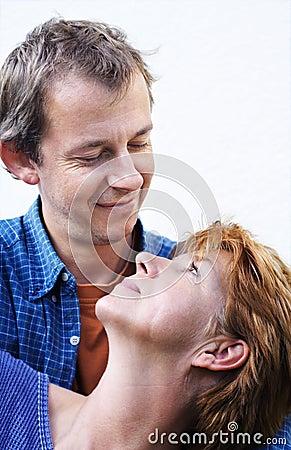 Happy couple series