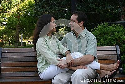Happy couple series 7